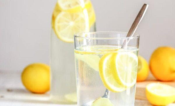 Сок от лимон