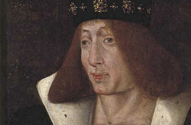 Крал Джеймс II Шотландски