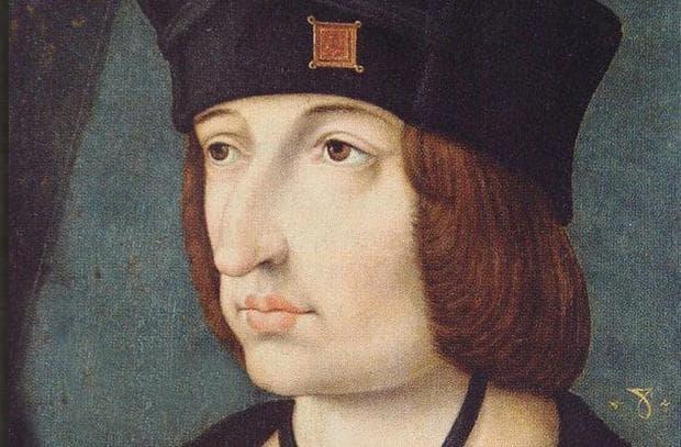 Крал Шарл VIII