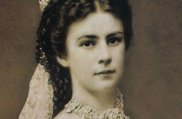 Кралица Елизабет Баварска, принцеса на Бавария, императрица на Австрия и кралица на Унгария и Бохемия