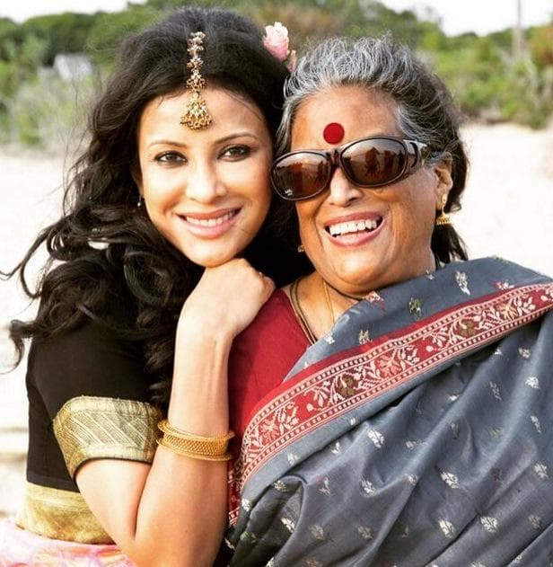 индийска актриса