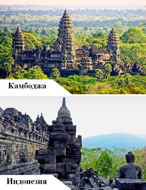 храмове