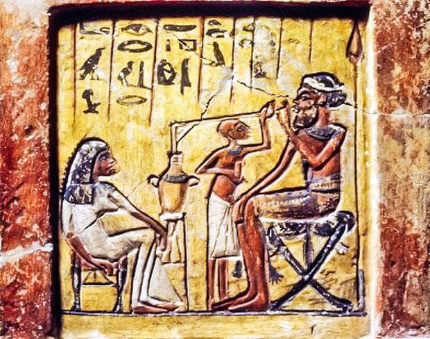 древни египтяни