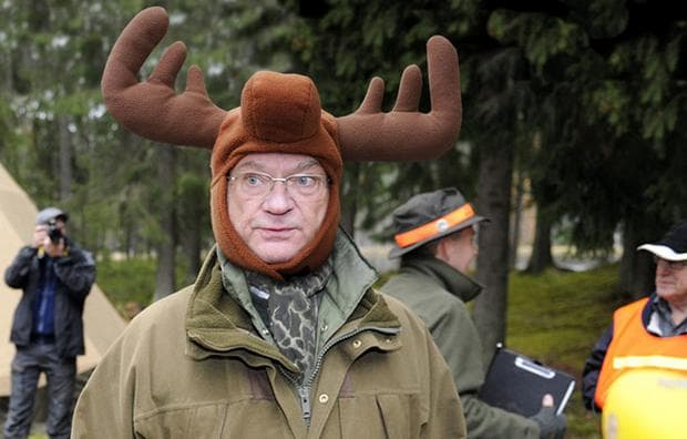 Карл Густаф