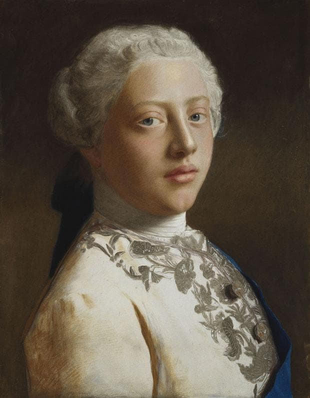 крал Джордж 3
