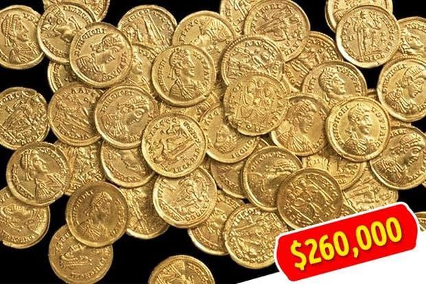 11 вехтории , които се оказват истински съкровища