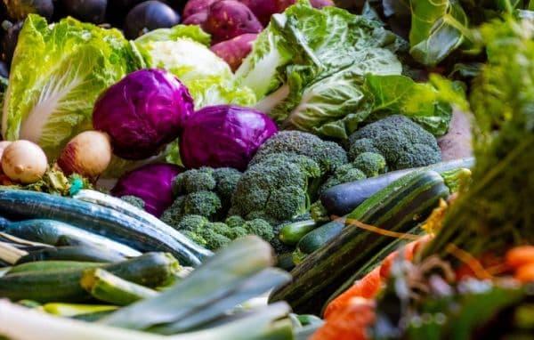 Някои заместители на киселинните храни