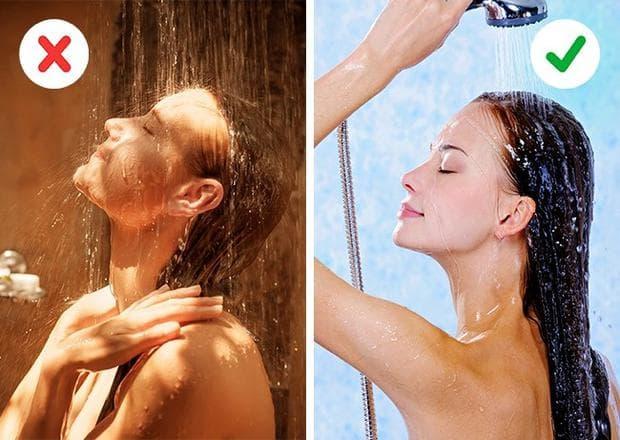 къпане