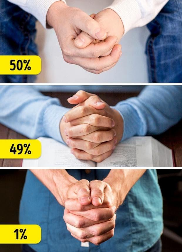 стискане на ръце