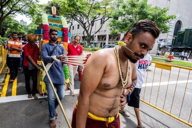 15 от най-изумителните фестивали в света, които трябва да посетите