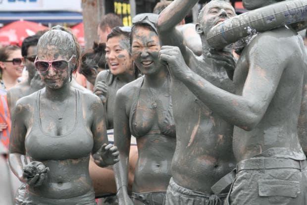 кален фестивал