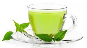 зелен чай срещу студени крайници