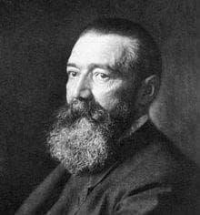 Пол Юлиус Мьобиус