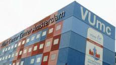 VUMC Cancer Center в Амстердам