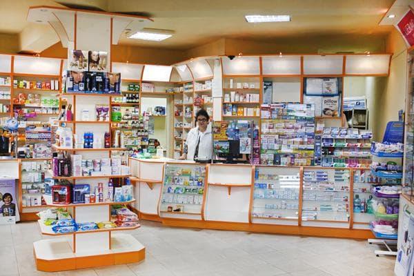 Аптека Фрамар 4 – гр. Гълъбово