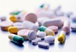Трициклични антидепресанти - представители