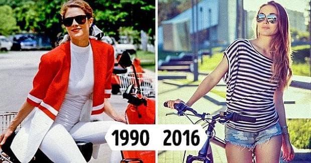 a244a800e04 18 модни тенденции, доказващи, че 90-те се завръщат!!!   LifeStyle ...