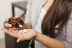 Лекарства, противопоказани при кърмене