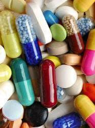 Антивирусни лекарства - антиретровирусни