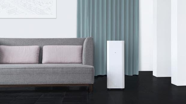Уред за пречистване на въздуха у дома
