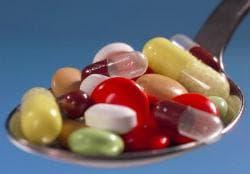 Витамин А - лекарствени взаимодействия