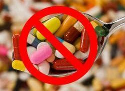Прием на обезболяващи в комбинация с други медикаменти