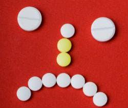 Чести нежелани ефекти на обезболяващите средства