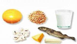 Източници на витамин Д