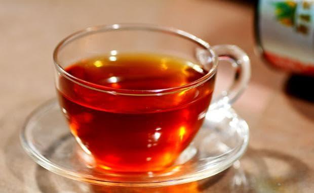 чай от хидрастис