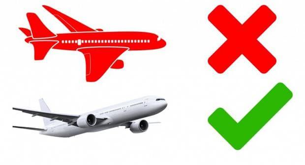 самолети