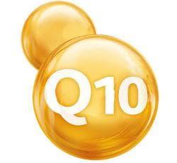 Хранителни добавки при менопауза - коензим Q10