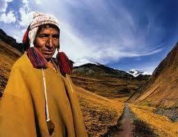 Членовете на племето Ашанинка почитат котешкият нокът от повече от 2000 години