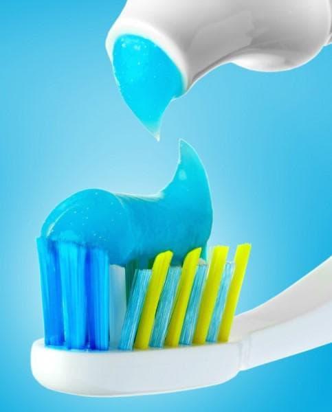 Японска паста за зъби