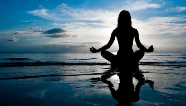 Техники на медитация - дишане