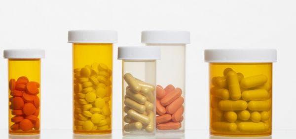 Медикаментозни средства при високо кръвно