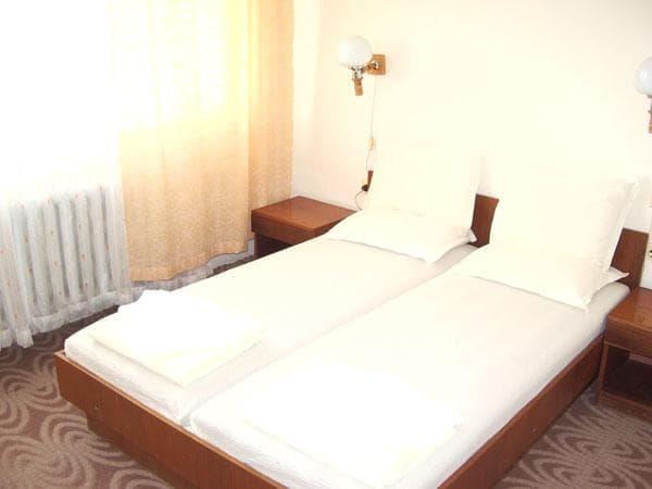 стая в балнеохотела
