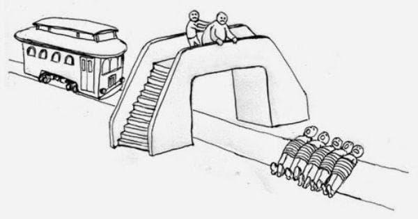 Дилемата на трамвая