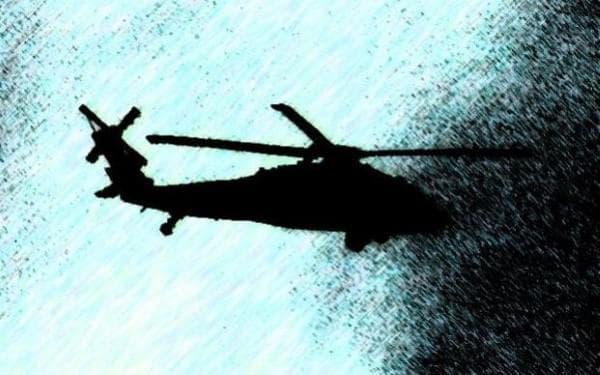 Черни хеликоптери