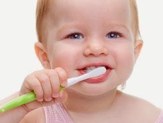 Необходима е добра хигиена на зъбките