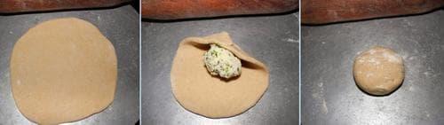 пърленки с крема сирене
