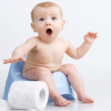 Запек при бебе