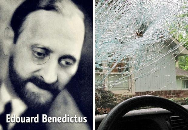 Едуард Бенедиктус