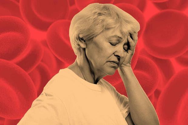 Показания за изследване на хемоглобин