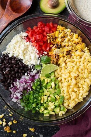 мексиканска салата
