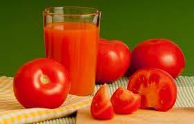 сок от домат