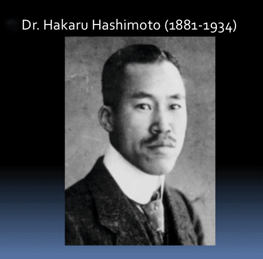 Хакару Хашимото (Hakaru Hashimoto)