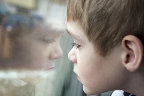 Потискане на емоции в детска възраст