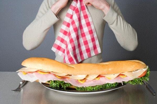нарушения в храненето