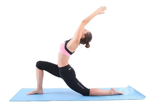 Йога при стрес и тревожност