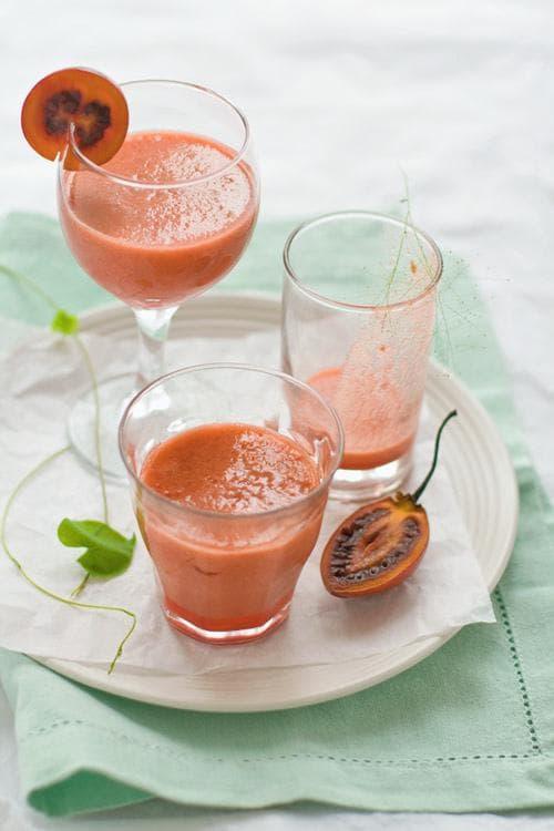 сок от тамарило